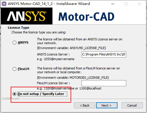 ANSYS Motor CAD图片9