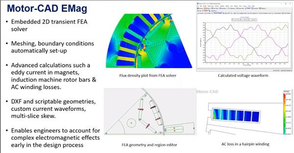 ANSYS Motor CAD图片16