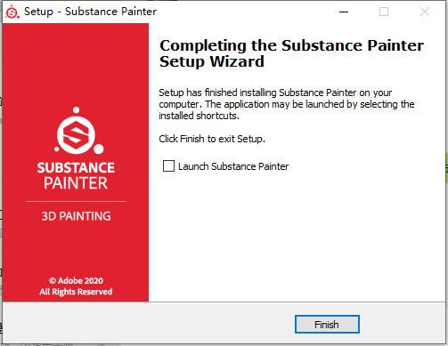 Substance Painter2021图片6