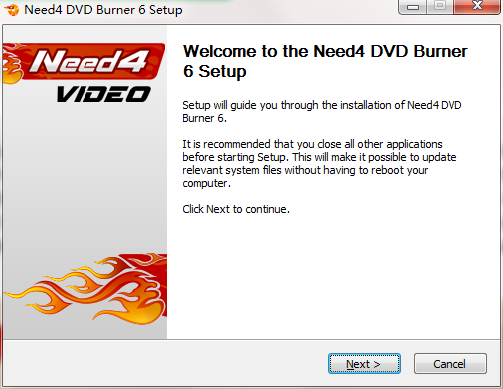 Need4 DVD Burner图片