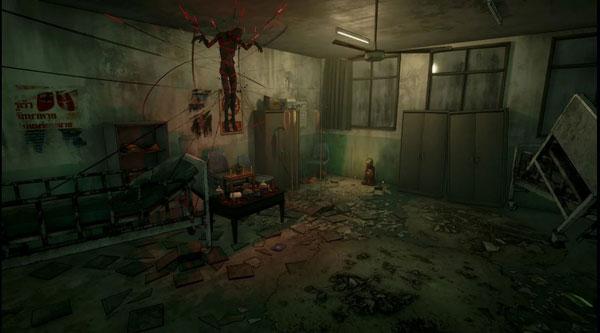 《甜蜜之家:生存》游戏截图