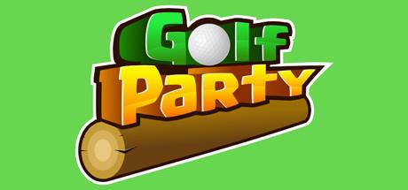 高尔夫派对游戏图片