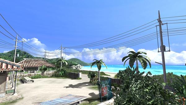 如龙3游戏图片2