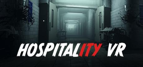 恐怖医院VR游戏图片