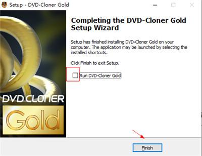 DVD-Cloner Gold 2021图片4