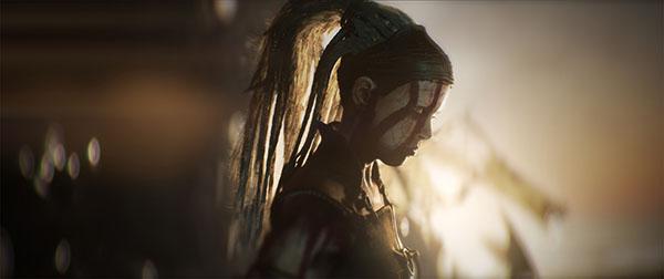 地狱之刃2:塞娜的献祭图片