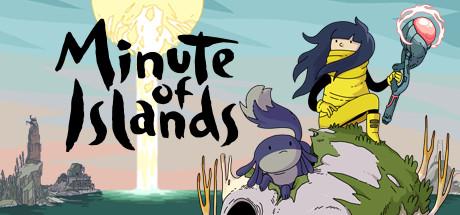 岛屿时光游戏图片
