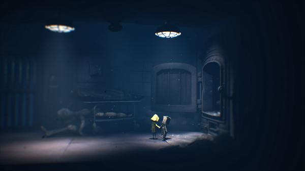 小小梦魇2游戏图片2