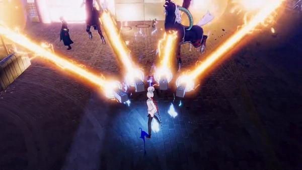 女神异闻录5S游戏图片5