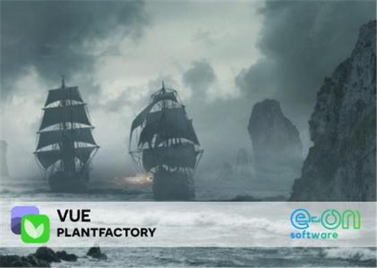 Vue and PlantFactory图