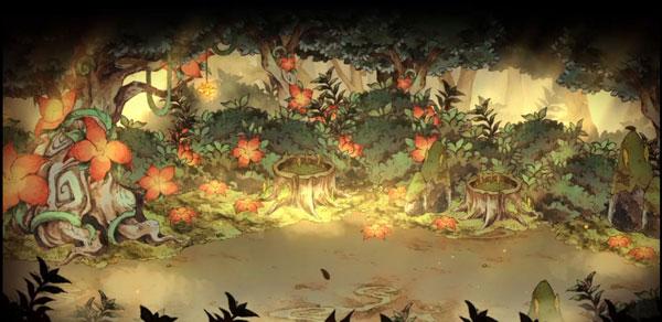 《邪恶国王和高尚勇者》游戏截图