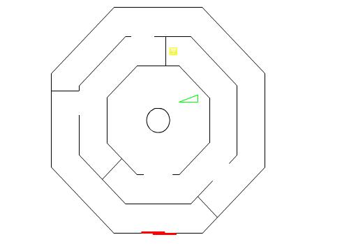 重装机兵3地图截图2