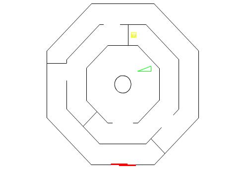 重装机兵3地图截图3