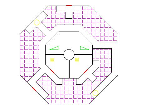 重装机兵3地图截图5