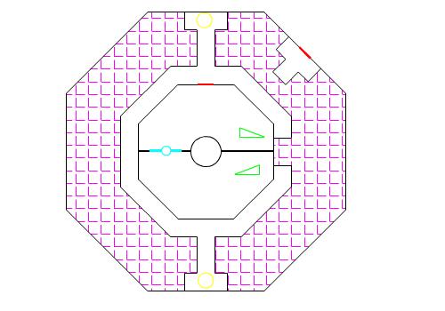 重装机兵3地图截图4