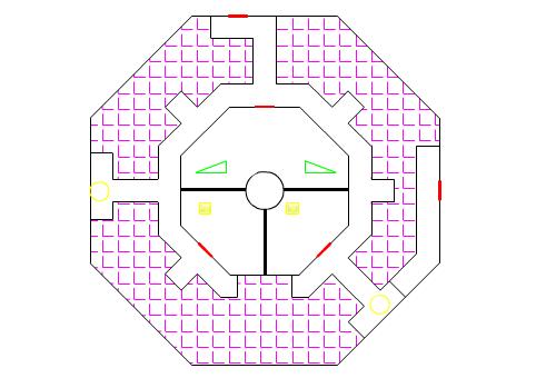 重装机兵3地图截图7