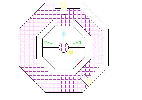 重装机兵3地图截图6