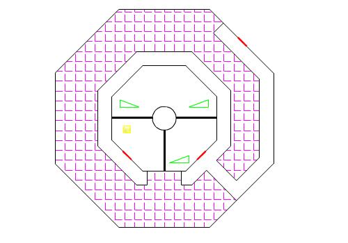 重装机兵3地图截图8