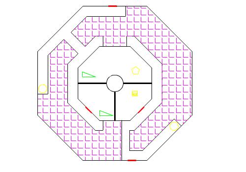 重装机兵3地图截图10