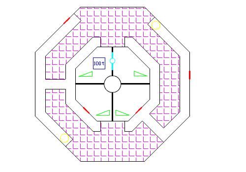 重装机兵3地图截图9
