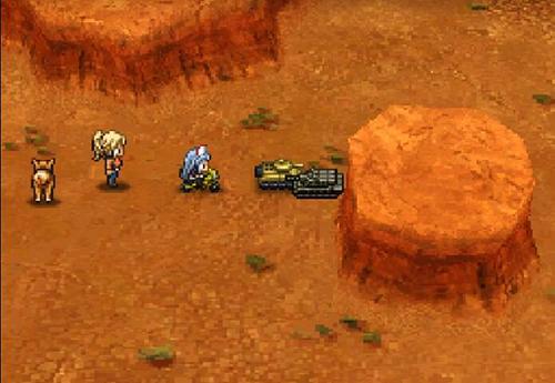 重装机兵3游戏图片3