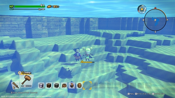 勇者斗恶龙建造者2游戏图片4