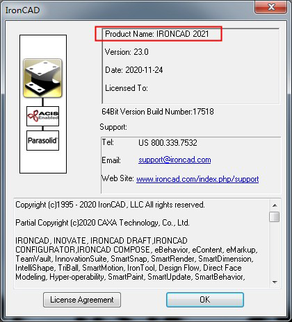 IRONCAD2021图片6