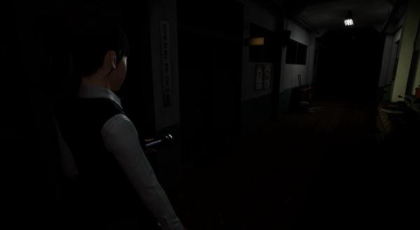 白色情人节VR:勇气试炼截图1