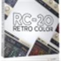 RC-20 Retro Color(创意效果插件) 官方版v1.1.1.2