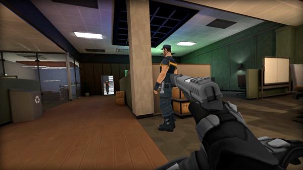 猎豹VR截图2