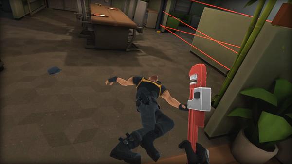 猎豹VR截图6