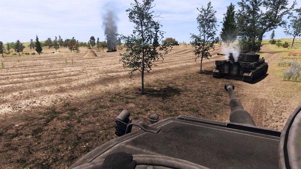 坦克小队截图3