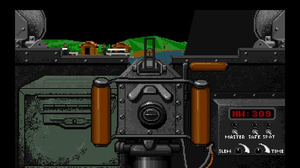 炮艇截图0