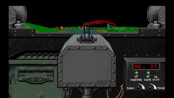 炮艇截图2