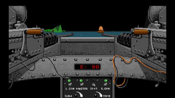 炮艇截图4