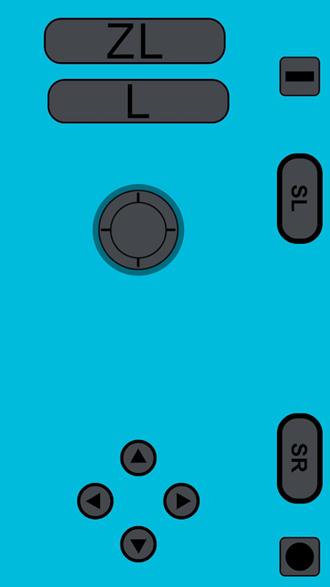 JoyCon Droid截图0