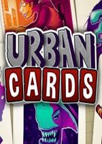 都市卡牌(Urban Cards)中文硬盘版v12.02.2021