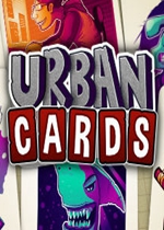 都市卡牌(Urban Cards)