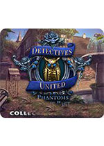 侦探联盟4:过去的幽灵(Detectives United Phantoms of the Pa)破解版
