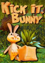 踢它,兔子!