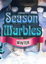 季节弹珠:冬季(Season Marbles Winter)PC破解版