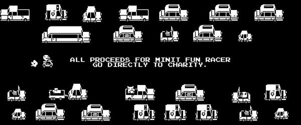 迷你趣味赛车截图1