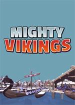 强大的维京人(Mighty Vikings)PC破解版