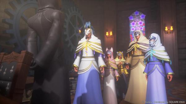 王国之心2.8终章高清版截图5