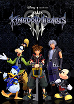 王国之心3(Kingdom Hearts III)中文破解版