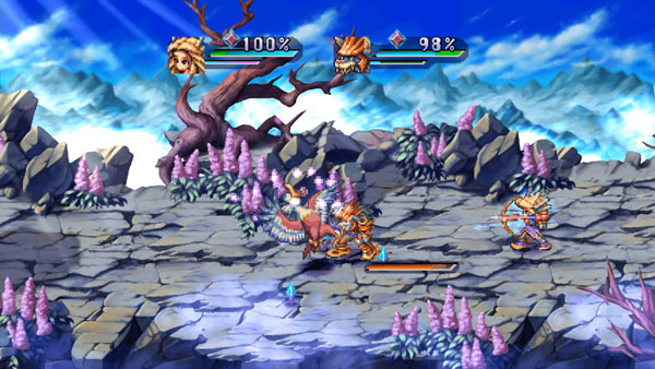 圣剑传说玛娜传奇高清重制版截图3
