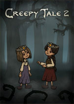 惊悚故事2(Creepy Tale 2)PC破解版