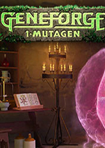 基因制造1:突变原(Geneforge 1 - Mutagen)PC破解版