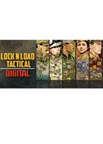 锁定负载战术(Lock 'n Load Tactical Digital)pc版