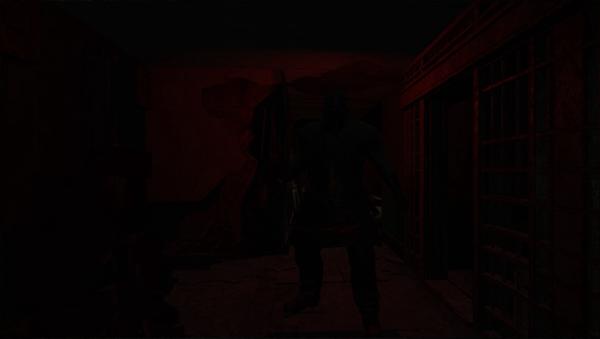 击败梦魇:噩梦模拟器VR截图0